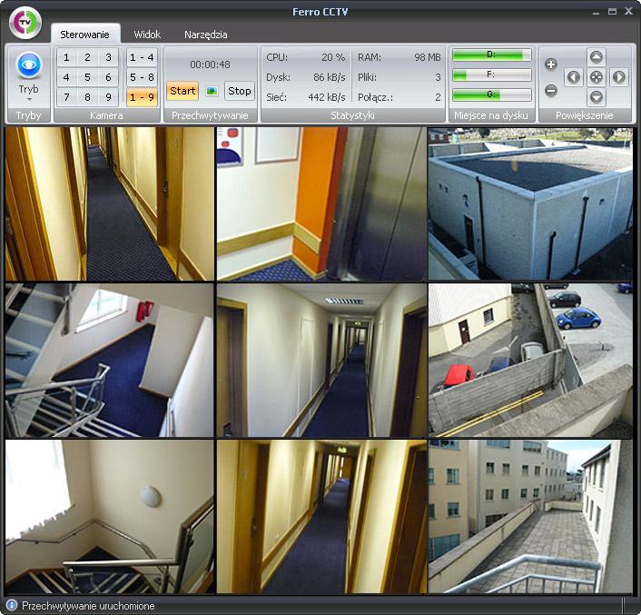 Ferro CCTV