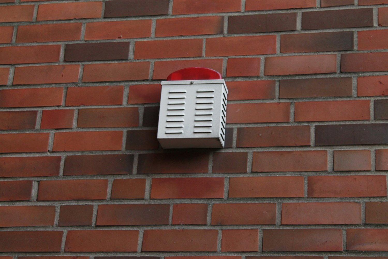 Instalacje alarmowe i domofony