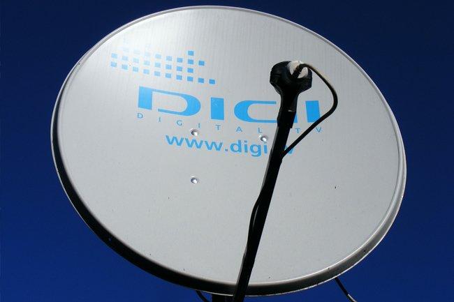 Jak działa telewizja satelitarna? Obrazek 1