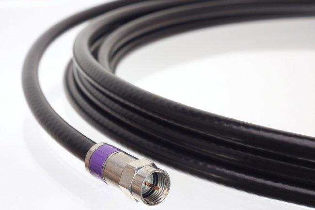 Czym jest kabel koncentryczny i jak go wybrać?
